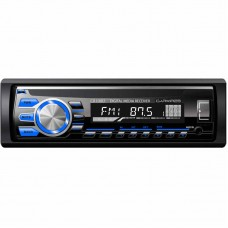 Auto radio with USB SD AUX-IN no CD-DVD