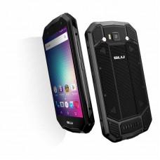 BLU Tank Xtreme 5-0 8GB Smartphone  Unlocked- Black