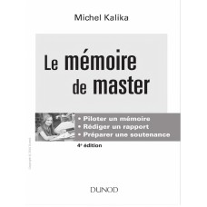 Le memoire de master -2016