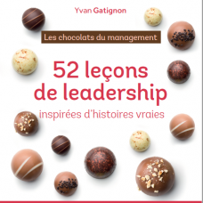 52 Lecons de Leadership