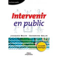 Intervenir en Public
