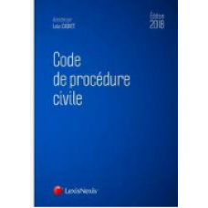 CODE PROCEDURE CIVILE