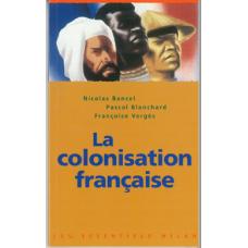 La Colonisation Francaise PDF Complet