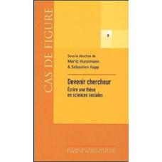 Devenir Chercheur