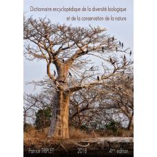 Dictionnaire encyclopedique de la diversite biologique et de la conservation de la nature 4e Edition by Patrick Triplet