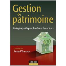 Gestion De Patrimoine