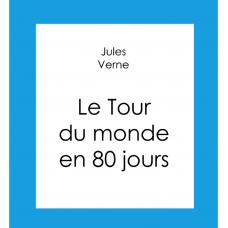 Le Tour Du Monde en-80jrs