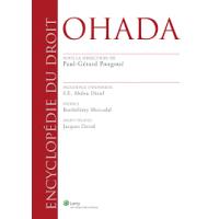 Encyclopedie du droit OHADA