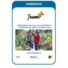 CAMEROUN JEUNES