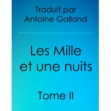 Anonyme Les Mille et une nuits 235