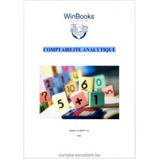 Comptabilite analytique by Denis CLARINVAL