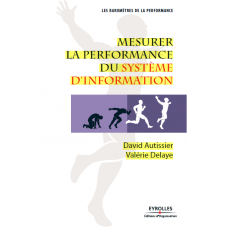 Mesurer la performance du systeme d information