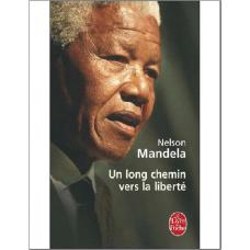 Un long chemin vers La Liberte Nelson Mandela 2