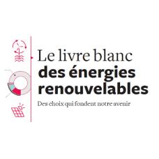 Le livre blanc des energies renouvelables