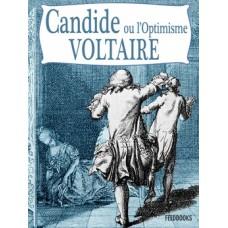 Candide ou l optimisme de Voltaire
