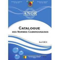 Catalogue_des_normes-Cameroun