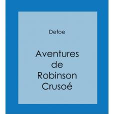 Robinson Aventure