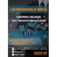 entrepreneuriat digital