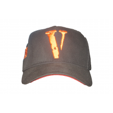 Vlone embroidered cap