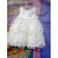 Robe de Soirée Enfant Fille Princesse 2 ans