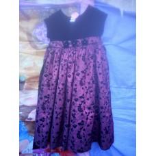 robe pour enfant de 6ans