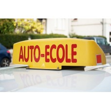 Auto-Ecole Ideale prestige