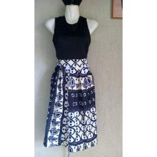 2 Tone City Mini gown