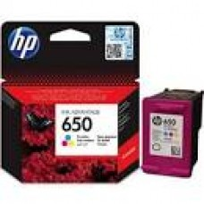 HP 650 Tri-color Original