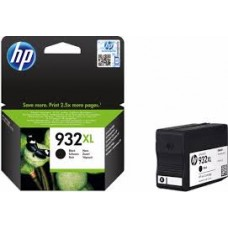 HP 932XL Black Original Ink Cartridge