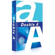 Double A Premium A4 80gsm Copier Paper Ream  White 500 Sheets