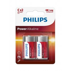 Philips Power CLR14 alcaline 1x blister