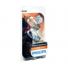Philips 12066B2 Set of 2 bulbs for flashing Vision W21 - 5W