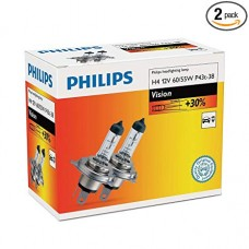 PHILIPS H4 12V 60/55W P43t-38 box