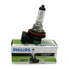Philips 12362LLC1 Ampoule de phare H11 12 V/55 W