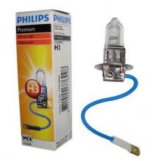Ampoule philips H3 12336 CV 12V 55 W PK 22s blister