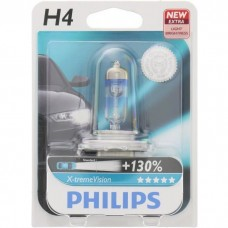 PHILIPS Vision Lamp H4 12V 60-55w