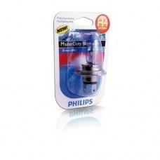 Ampoule philips h4 13342 24v 75 70w p43t-38