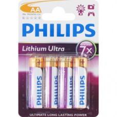 FR6 AA LITHIUM ULTRA 1.5V