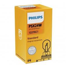 ampoule philips psx24w standard 12v 24w