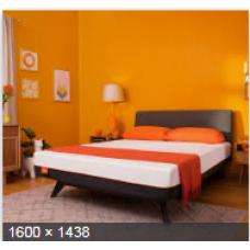 Douceur de l intérieur-Ensemble de lit 2 personnes