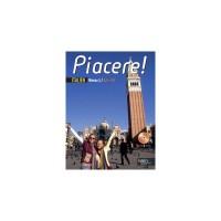 Placere Niveau 4 B1 (Italien) | Niveau TLE A et SES