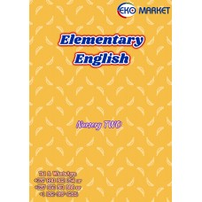 Elementary English For Nursey Two