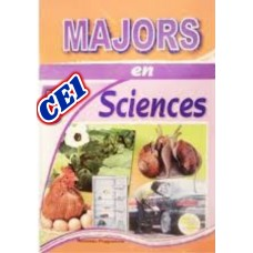 Majors en Sciences CE1