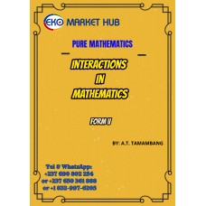 Interations in Mathematics form 5