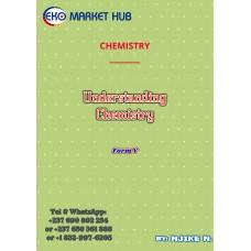 Understanding Chemistry Form 5