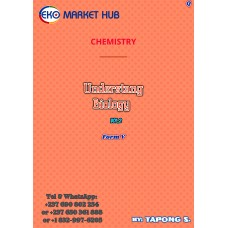 Understanding Biology Vol 2 Form 5