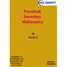 Pressbook Secondary Mathematics-Form 2