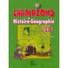 Champions en Histoire-Geographie