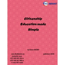 Citizenship Education Made Simple form 5