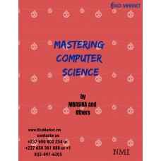 Mastering Computer science form 2